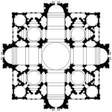 Bramante San Pietro